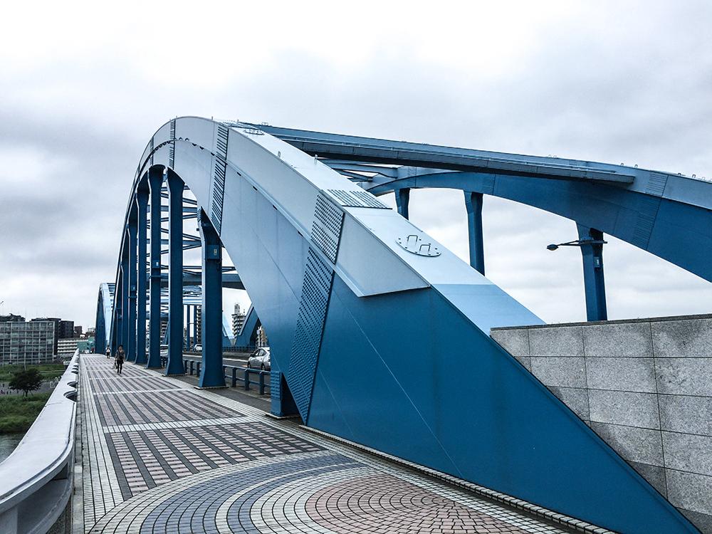 多摩川に掛かる橋紹介「丸子橋」   多摩川を愛でる会通信